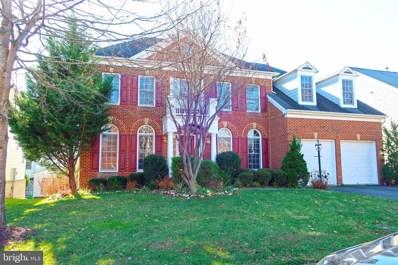 11766 Gailemont Court, Woodbridge, VA 22192 - MLS#: VAPW509036