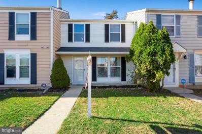4673 Whitaker Place, Woodbridge, VA 22193 - #: VAPW509058