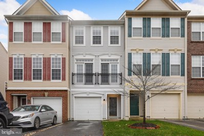 15681 John Diskin Circle, Woodbridge, VA 22191 - #: VAPW509080