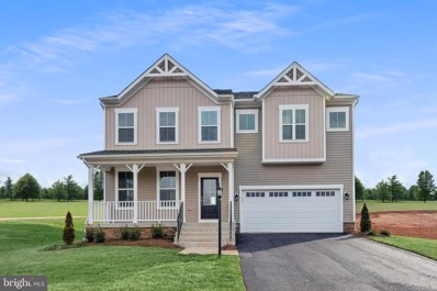 2345 Hunter Hollow Court, Haymarket, VA 20169 - #: VAPW509096