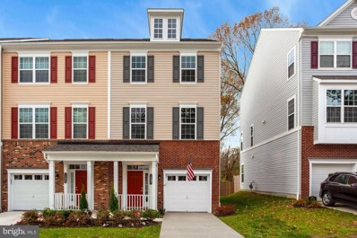 1597 Dorothy Lane, Woodbridge, VA 22191 - MLS#: VAPW509134