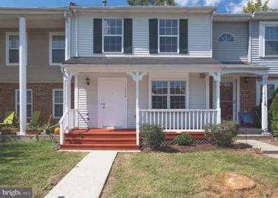 15034 Catalpa Court, Woodbridge, VA 22193 - #: VAPW509998