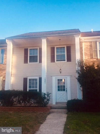 10991 Tower Place, Manassas, VA 20109 - #: VAPW510024