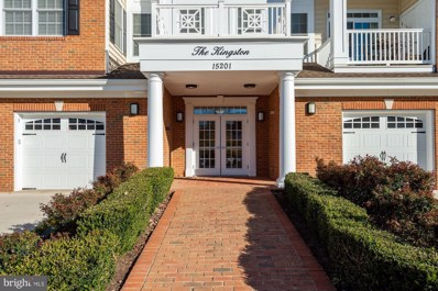 15201 Royal Crest Drive UNIT 103, Haymarket, VA 20169 - MLS#: VAPW510124