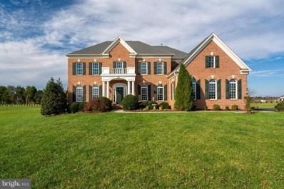10891 Meadow Walk Lane, Bristow, VA 20136 - #: VAPW510132