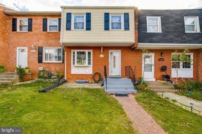 4115 Ferrara Terrace, Woodbridge, VA 22193 - #: VAPW510174