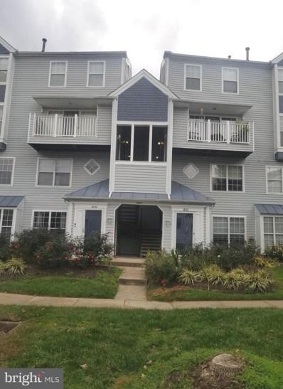 3834 Clore Place UNIT 204, Woodbridge, VA 22192 - #: VAPW510234
