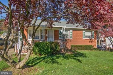 13933 Mathews Drive, Woodbridge, VA 22191 - #: VAPW510264