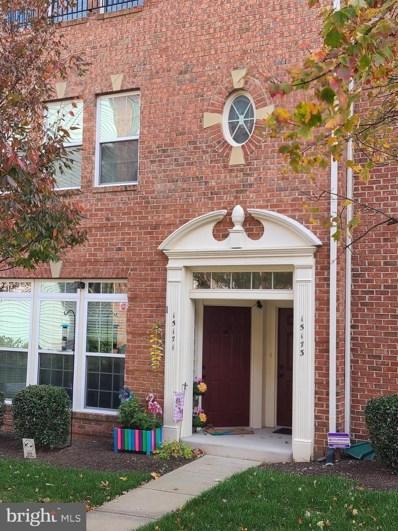 15171 Leicestershire Street, Woodbridge, VA 22191 - #: VAPW510294