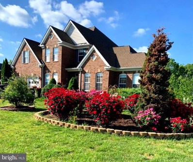 5000 Quiller Court, Woodbridge, VA 22193 - #: VAPW510304