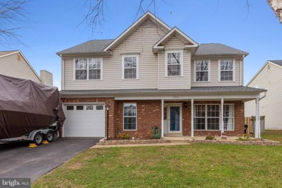 6261 Oaklawn Lane, Woodbridge, VA 22193 - #: VAPW510322