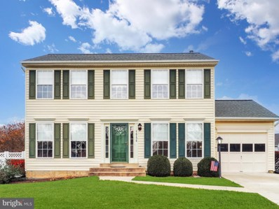 14134 Rockinghorse Drive, Woodbridge, VA 22193 - #: VAPW510396
