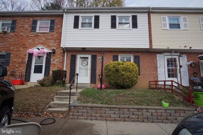 14488 Village Drive, Woodbridge, VA 22191 - MLS#: VAPW510450