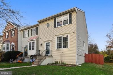 11334 Kessler Place, Manassas, VA 20109 - #: VAPW510496