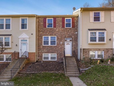 3879 Sunny Brook Court, Woodbridge, VA 22192 - #: VAPW510650
