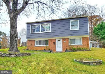 3478 Forestdale Avenue, Woodbridge, VA 22193 - #: VAPW510668