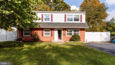 4502 Hawk Court, Woodbridge, VA 22193 - #: VAPW510744