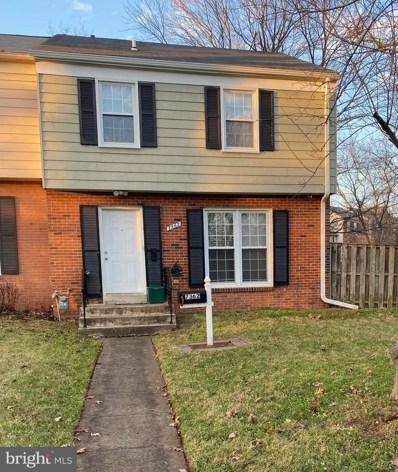 7362 Colton Lane, Manassas, VA 20109 - #: VAPW510780