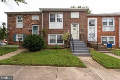 14798 Barksdale Street, Woodbridge, VA 22193 - #: VAPW510892