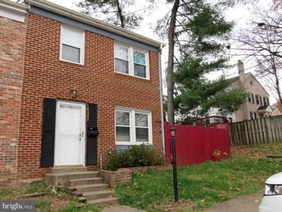 16567 Sherwood Place, Woodbridge, VA 22191 - #: VAPW511154