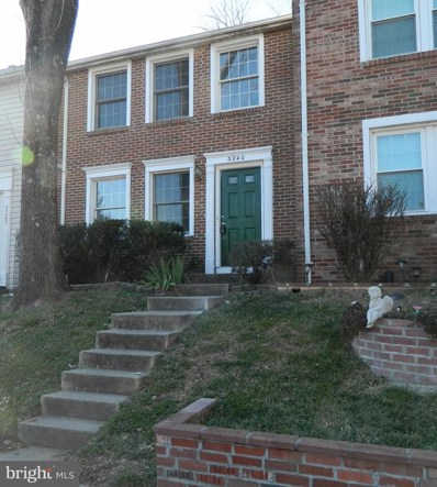 3240 Wyndale Court, Woodbridge, VA 22192 - #: VAPW511192