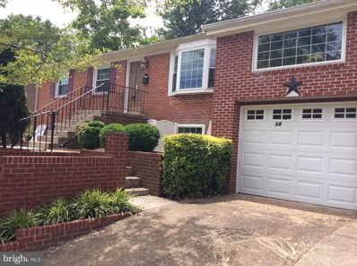 14052 Grayson Road, Woodbridge, VA 22191 - #: VAPW511902