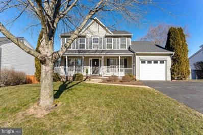 5726 Rhode Island Drive, Woodbridge, VA 22193 - #: VAPW512182