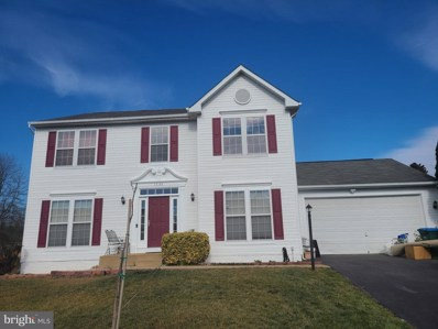 1622 Heron Way, Woodbridge, VA 22191 - #: VAPW512400