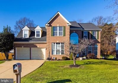 14788 Courtlandt Heights Road, Woodbridge, VA 22193 - #: VAPW512496