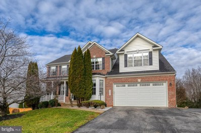 5424 Quaint Drive, Woodbridge, VA 22193 - #: VAPW512506