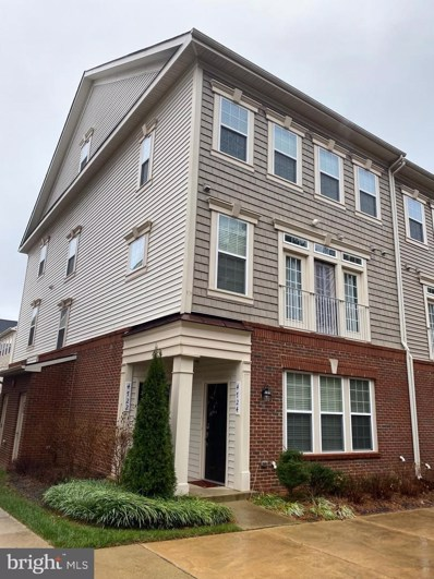 4722 Dane Ridge Circle, Woodbridge, VA 22193 - #: VAPW512550