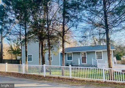 8781 McGrath Road, Manassas, VA 20112 - #: VAPW512570