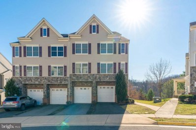 2829 Chinkapin Oak Lane, Woodbridge, VA 22191 - #: VAPW512620