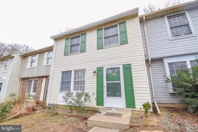 3609 Wharf Lane, Triangle, VA 22172 - #: VAPW512836