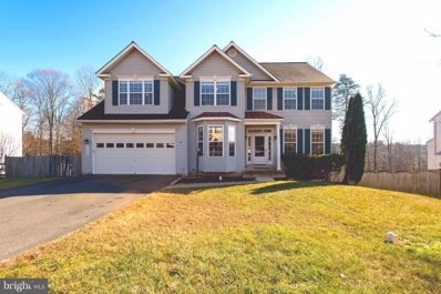 5476 Quaint Drive, Woodbridge, VA 22193 - #: VAPW512838