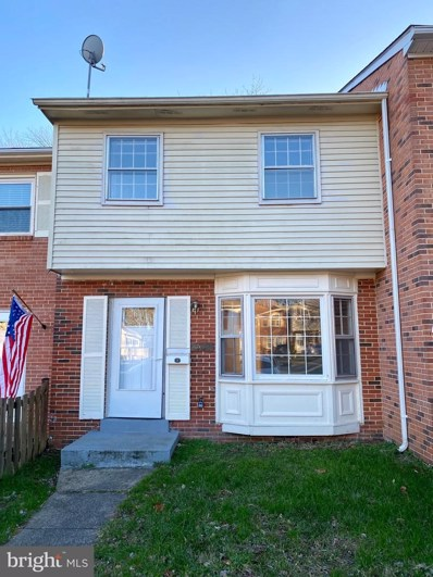 3513 Bath Court, Woodbridge, VA 22193 - #: VAPW512852