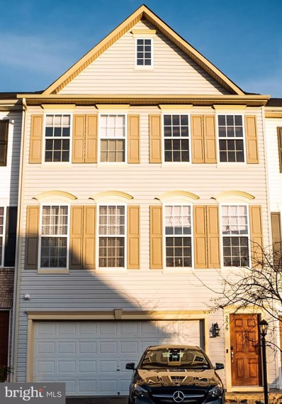 2319 Battery Hill Circle, Woodbridge, VA 22191 - #: VAPW512898