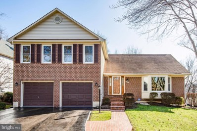 3135 Rivanna Court, Woodbridge, VA 22192 - #: VAPW512918