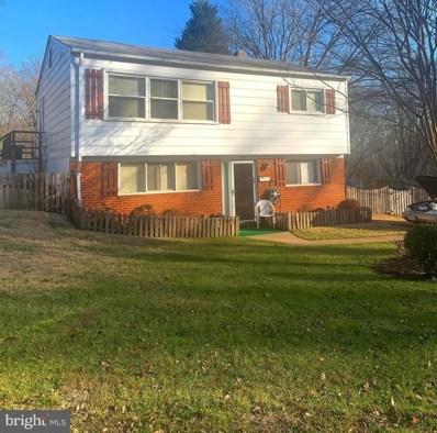 3606 Freemont Place, Woodbridge, VA 22193 - MLS#: VAPW512926