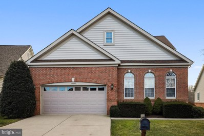 13840 Crabtree Way, Gainesville, VA 20155 - MLS#: VAPW512936