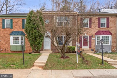 4716 S Park Court, Woodbridge, VA 22193 - #: VAPW512946
