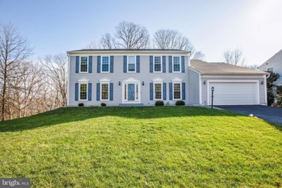 13203 Oak Farm Drive, Woodbridge, VA 22192 - #: VAPW512978