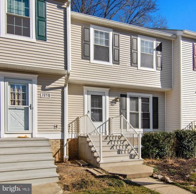 2856 Burgundy Place, Woodbridge, VA 22192 - #: VAPW513038