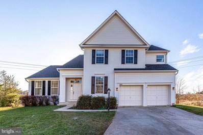 9928 Arrowood Drive, Manassas, VA 20111 - #: VAPW513044