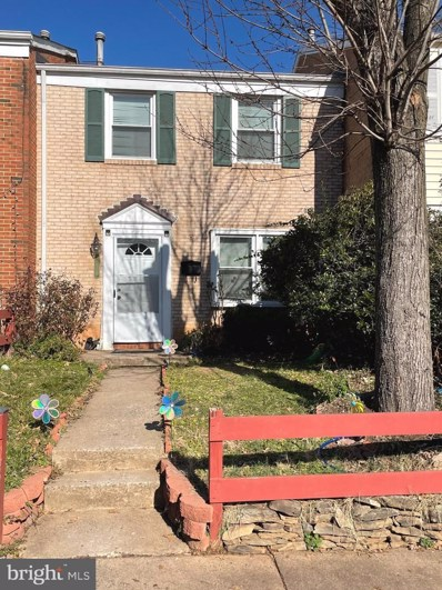 8319 Irongate Way, Manassas, VA 20109 - #: VAPW513060