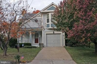 3514 Soffit Place, Woodbridge, VA 22192 - #: VAPW513090