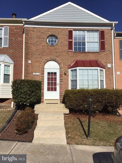 3502 Nexus Court, Woodbridge, VA 22192 - #: VAPW513136