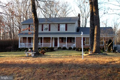 8320 Morningside Drive, Manassas, VA 20112 - #: VAPW513154