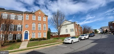 16495 Steerage Circle, Woodbridge, VA 22191 - #: VAPW513168