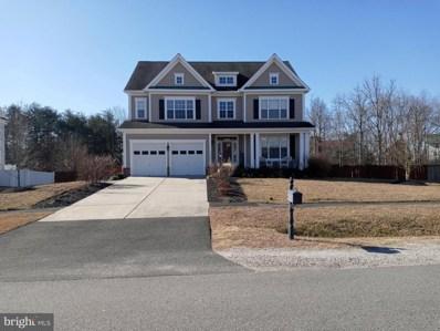 13030 Qualls Lane, Woodbridge, VA 22193 - #: VAPW513200
